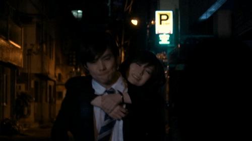 恋するサプリ-年下のカレ- 一徹 動画