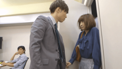 鈴木一徹 SILK LABO 動画12