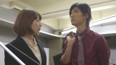 鈴木一徹 SILK LABO 動画8